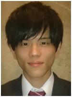 Mr. Hiroki Kobayashi 早稲田大学国際教養学部卒業 サイエイ・インターナショナルふじみ野校元在校生