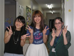 田中里奈さんの写真