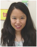 Ms. Yukari Kato 秋田国際教養大学卒業 サイエイ・インターナショナル元講師 現在アメリカ在住