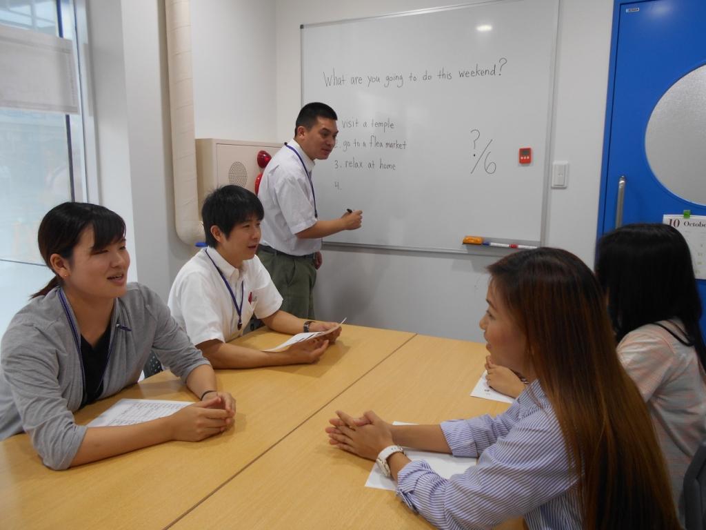 提出用crriculum meeting