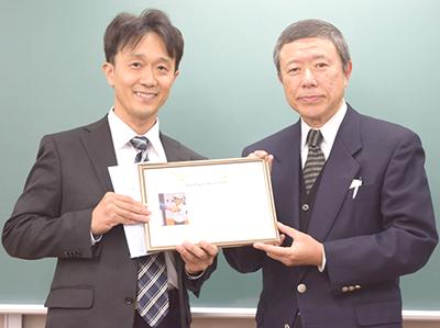 日本人1位 髙橋講師